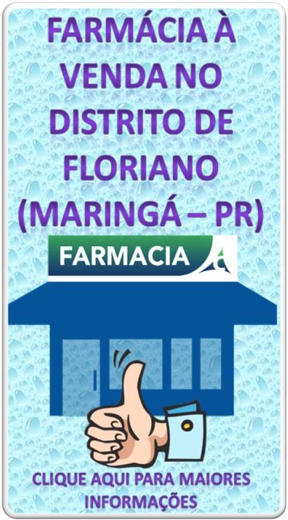 banner lateral farmácia floriano