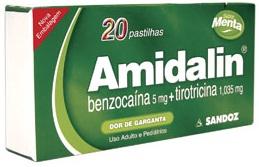 amidalin