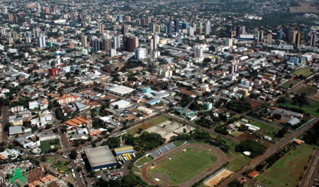 Resultado de imagem para imagem cidade de Jandaia do Sul