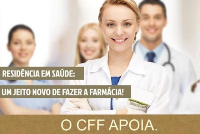residencia CFF