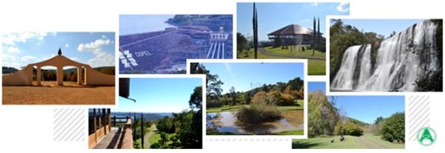 Reserva do Iguaçu PR