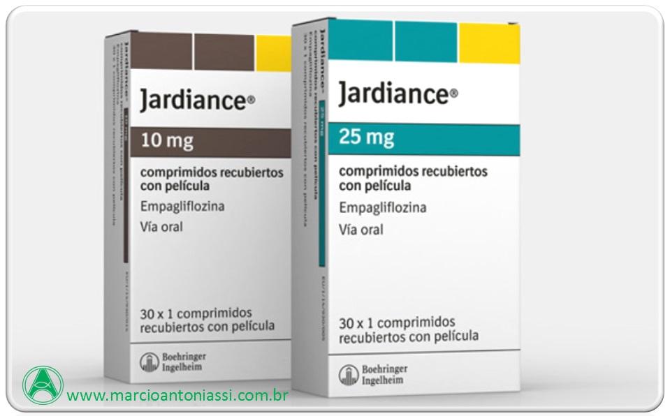 Remédio contra diabetes reduz risco de morte
