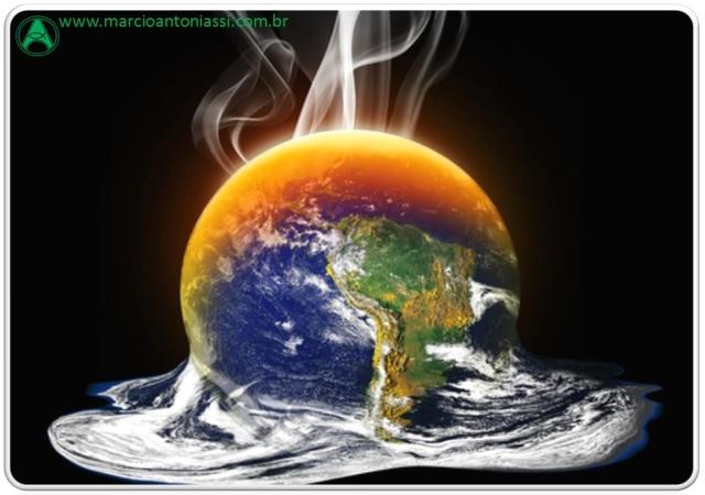 aquecimento global 2
