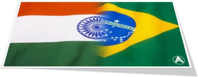 brasil-e-india