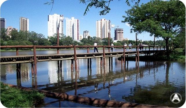londrina-lago