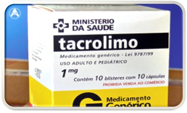 tacrolimo
