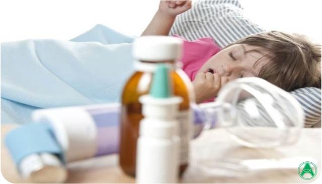 asma artigo