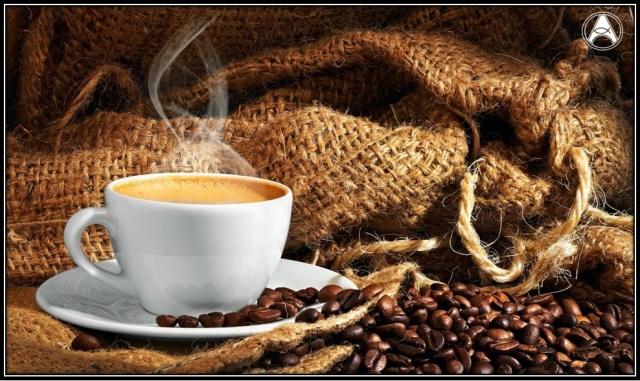 café xícara
