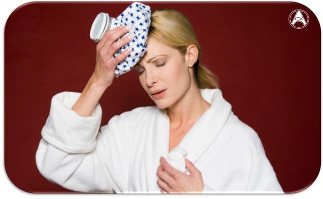 febre dor corpo