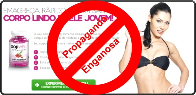 propaganda enganosa
