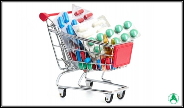 compra medicamentos