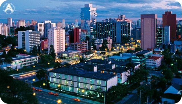 Curitiba BR