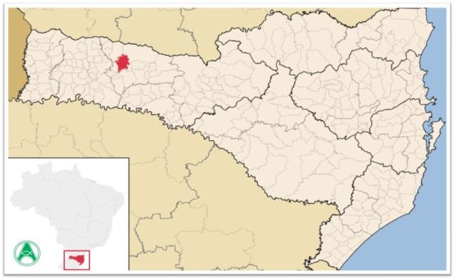 Ipuaçu – SC