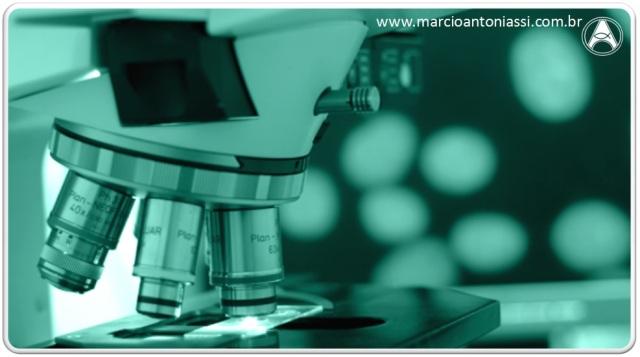 parceria laboratório