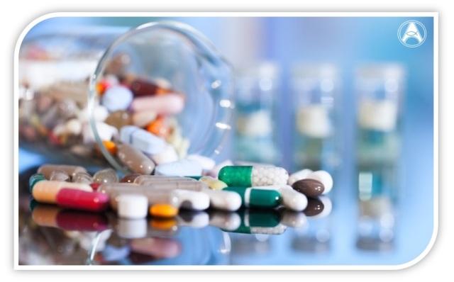comprimidos farmácia