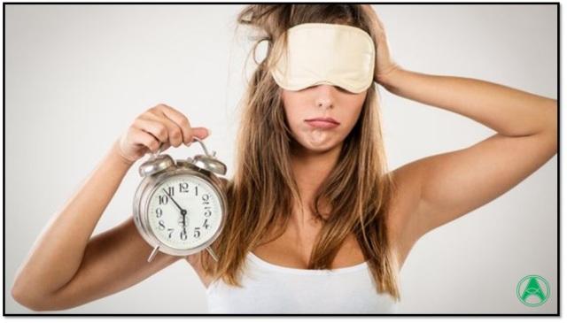 dormir mal aparencia