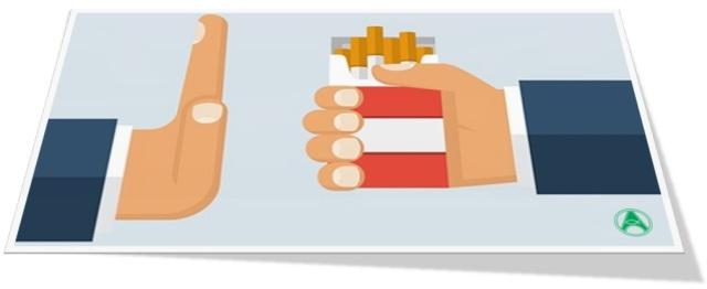 inteligêmcoa fumar