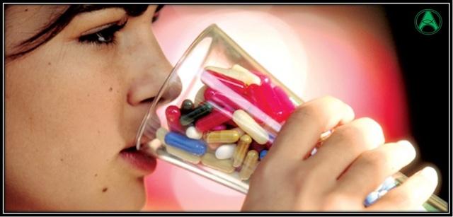 Márcio uso racional medicamentos