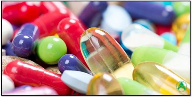 registro medicamentos
