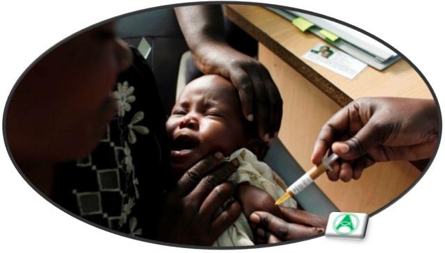 vacina Gana
