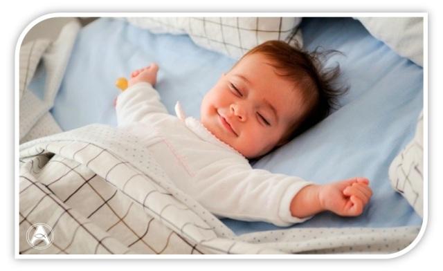 dormir criança