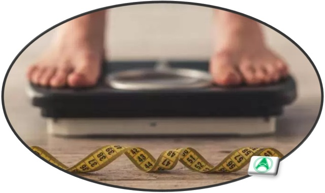 peso excesso