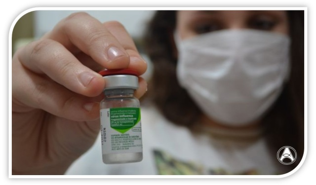 vacina influenza