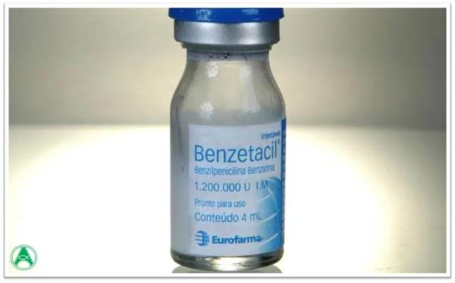 benzetacil