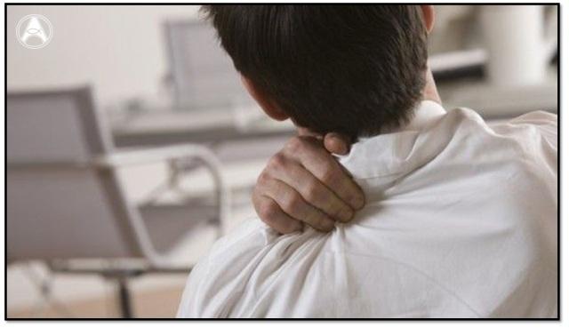 dor crônica