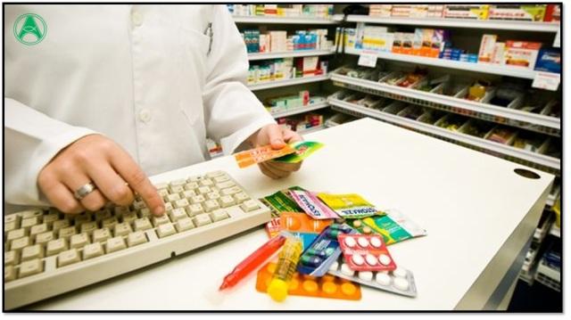 farmácia venda