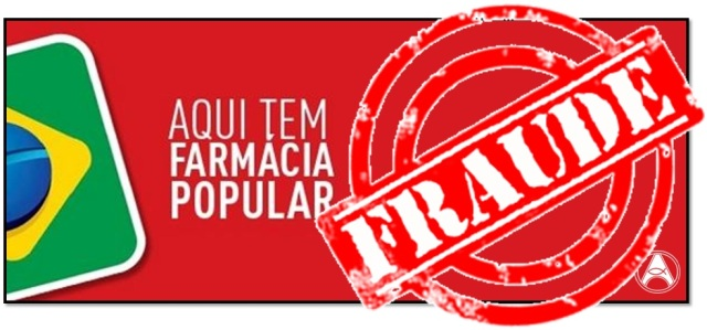 fraude farmácia popular