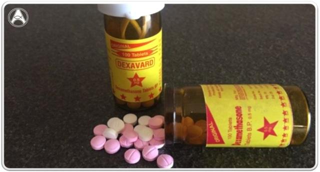 medicamentos sudão
