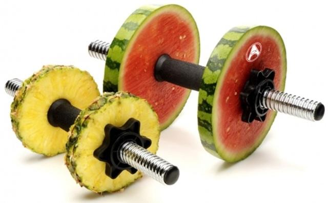 atividade física alimentação