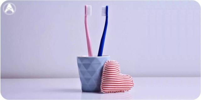 escova dente