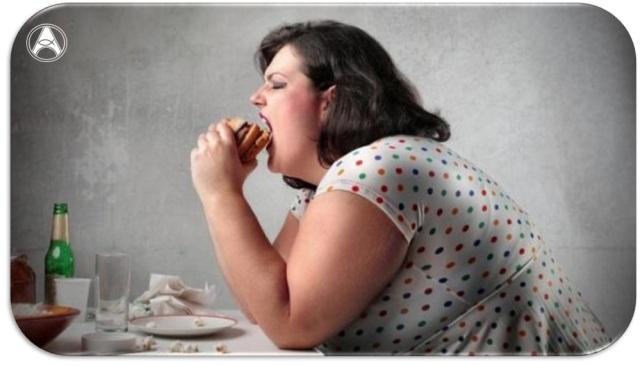 obesidade feminina