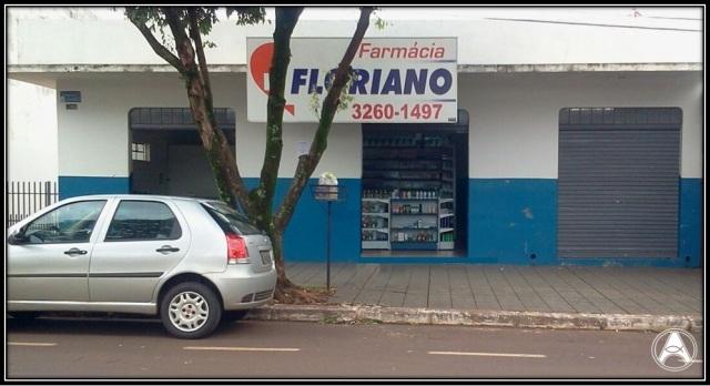 farmácia floriano