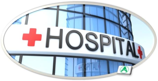 hospital farmácia