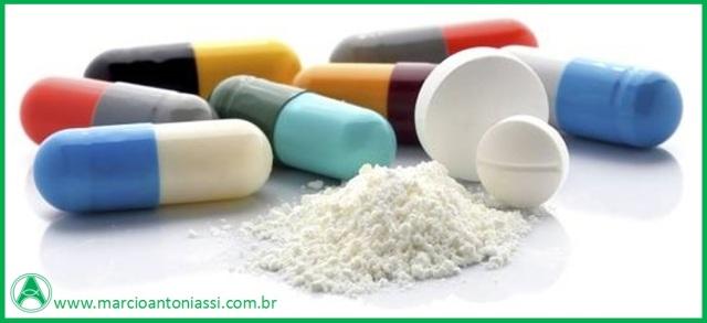 importação medicamento