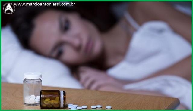 insonia medicamento