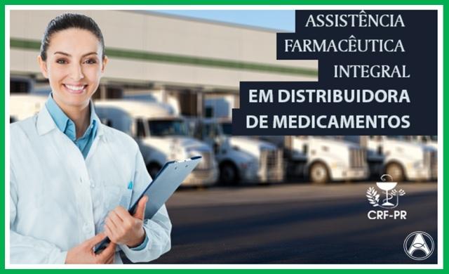 farmaceutico distribuidora