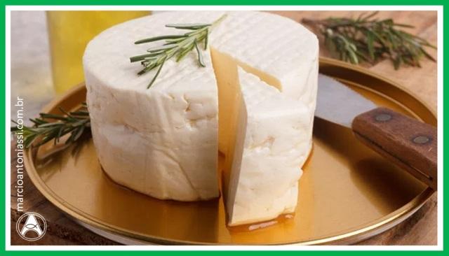 queijo minas