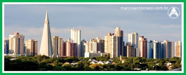 Maringá Paraná