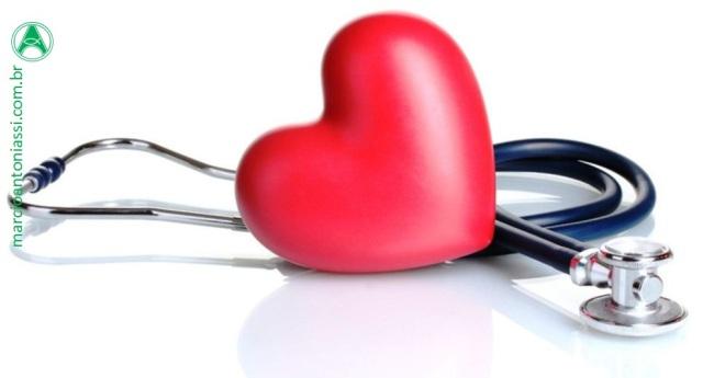 risco cardíaco