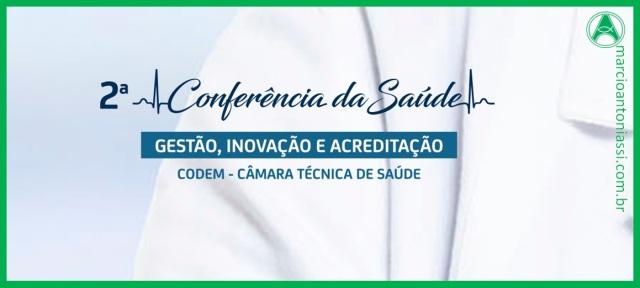 conferencia codem