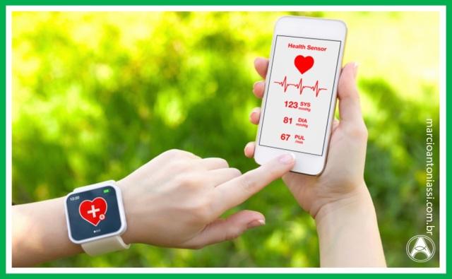 aplicativo saúde