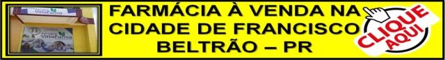 rodapé farmácia francisco beltrão