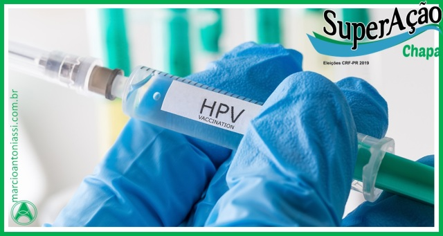 hpv vacina
